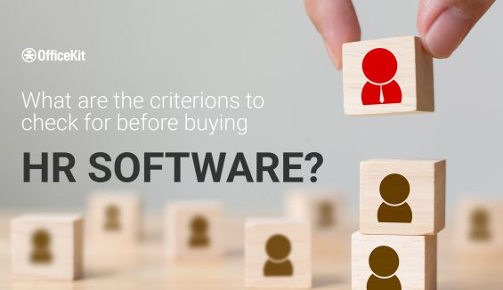 hr software