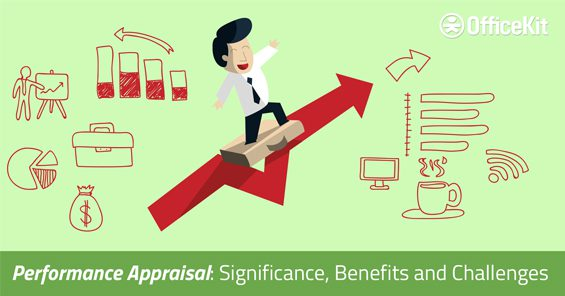 Performance Appraisal Significance Benefits And Challenges