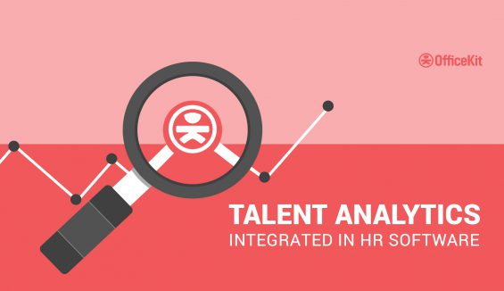 Talent analytics software
