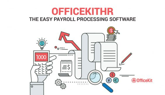 Officekithr the easy payroll processing software in india officekit hr payroll processing software ccuart Gallery